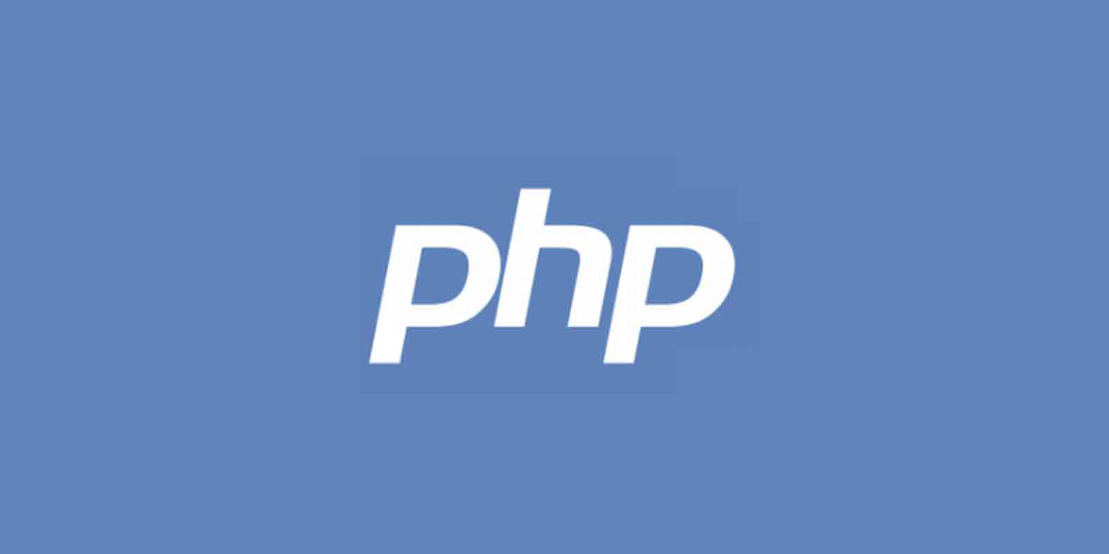 PHP 7.1 tutorial series