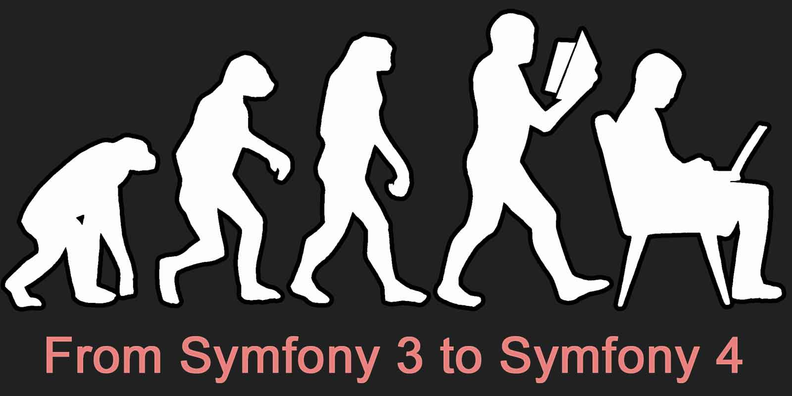 Upgrading From Symfony 3 to Symfony 4